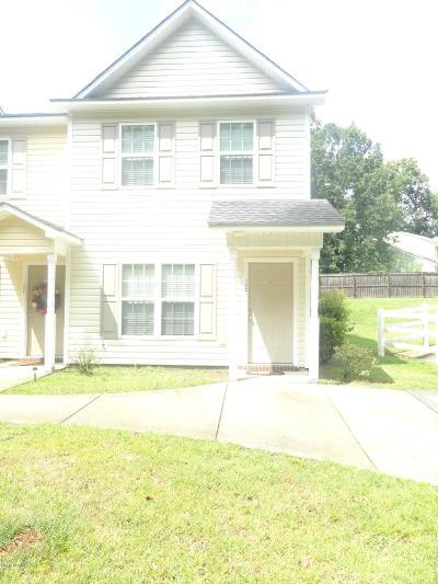 Jacksonville Rental For Rent: 134 Greenford Place