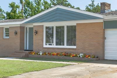 Onslow County Single Family Home For Sale: 200 Riverside Drive