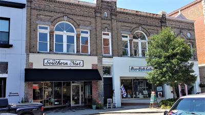Commercial For Sale: 135 W Main Street