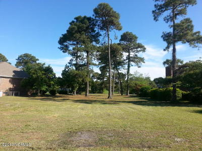 Southport Residential Lots & Land For Sale: 3150 Wild Azalea Way SE