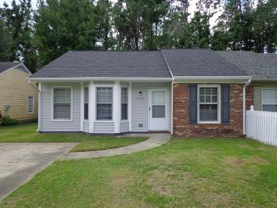 Midway Park Rental For Rent: 1933 Rolling Ridge Drive