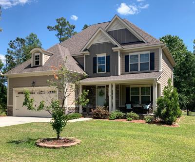 Swansboro Single Family Home For Sale: 310 Leaward Trace
