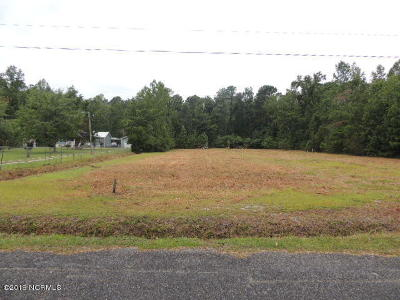 New Hanover County Residential Lots & Land For Sale: 5621 Fulton Avenue