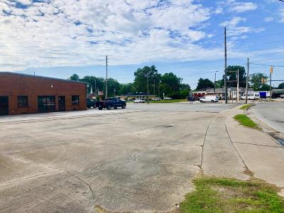 Commercial For Sale: 412 W 5th Street