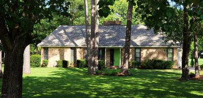 Brunswick County Single Family Home For Sale: 97 Carolina Shores Drive
