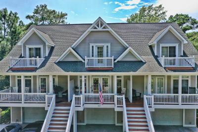 Brunswick County Condo/Townhouse For Sale: 1611 Zion Hill Road SE #2