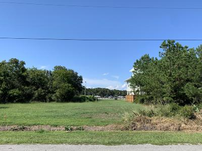New Hanover County Residential Lots & Land For Sale: 206 Spencer Farlow Drive