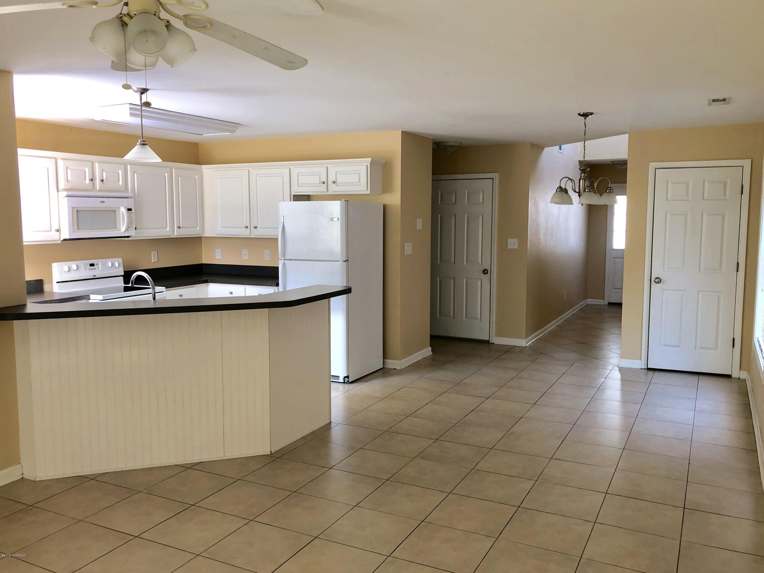4011 Arendell Street #A, Morehead City, NC.  MLS# 100182715