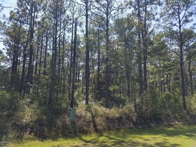 Calabash Residential Lots & Land For Sale: 280 Boundary Loop Road NW