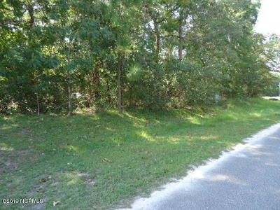 Shallotte Residential Lots & Land For Sale: 399 Gallinule Drive SW