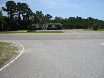 Shallotte Residential Lots & Land For Sale: 4479 Main Street