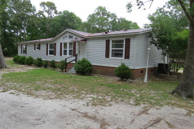 Bolivia Manufactured Home For Sale: 710 Cypress Lakes Circle SE