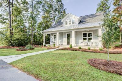 Castle Hayne Single Family Home For Sale: 3603 Haughton Lane