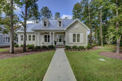 Castle Hayne Single Family Home For Sale: 3607 Haughton Lane
