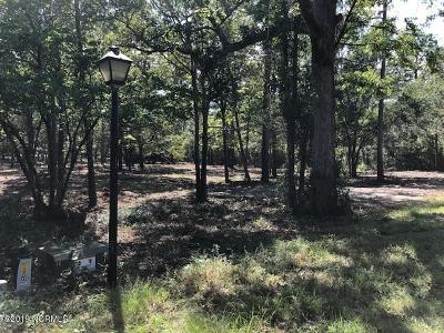Bolivia Residential Lots & Land For Sale: 2405 Zion Hill Rd SE Road SE