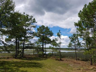 Shallotte Residential Lots & Land For Sale: 1255 Hidden Shores Drive SW