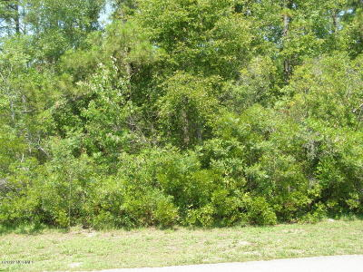 Havelock Residential Lots & Land For Sale: 125 Prichard Avenue