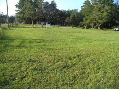 Bolivia Residential Lots & Land For Sale: 20 SE George T Bryant Road SE