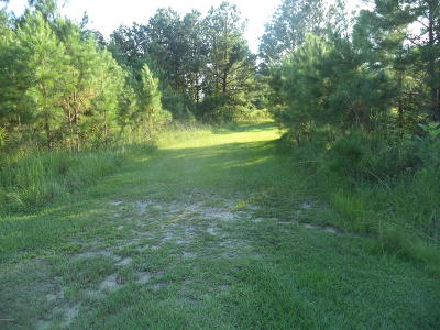 Bolivia Residential Lots & Land For Sale: 45 George T Bryant