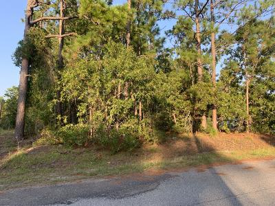 Boiling Spring Lakes Residential Lots & Land For Sale: 401 Tate Lake Drive