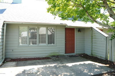 New Bern Condo/Townhouse For Sale: 114 Ashley Place
