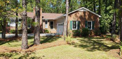 New Bern NC Single Family Home For Sale: $144,250