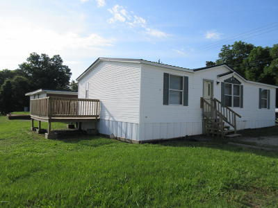 Richlands Rental For Rent: 2108 Catherine Lake Road