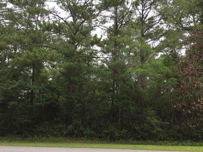 Boiling Spring Lakes Residential Lots & Land For Sale: L-202 Masters Drive