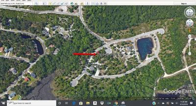 Shallotte Residential Lots & Land For Sale: 2959 Mithwick Street SW