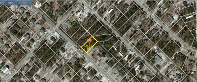 Boiling Spring Lakes Residential Lots & Land For Sale: 5 Lots Cherry Road