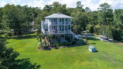 Brunswick County, New Hanover County, Georgetown County, Horry County Single Family Home For Sale: 1833 Avalon Avenue