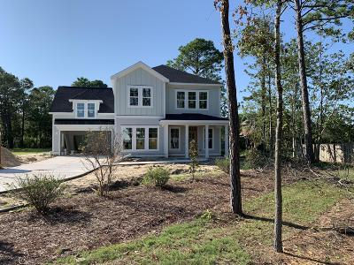 Brunswick County, New Hanover County, Georgetown County, Horry County Single Family Home For Sale: 3538 Cordgrass Lane