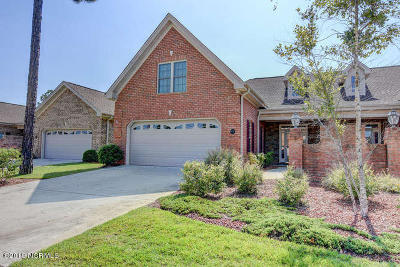 Leland Single Family Home For Sale: 3787 Anslow Drive