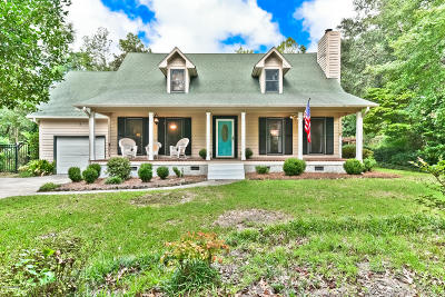Ogden Single Family Home For Sale: 217 Stoneybrook Road