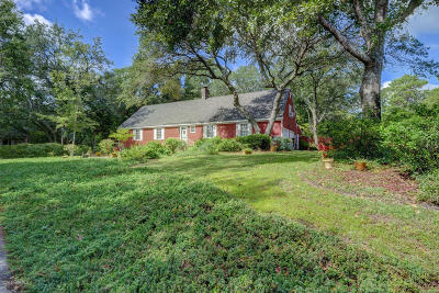 Wilmington Single Family Home For Sale: 213 Mendenhall Drive