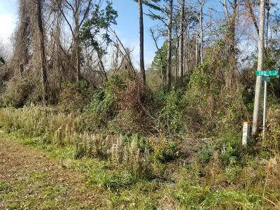 Southport Residential Lots & Land For Sale: 4591 Sea Pines Drive SE