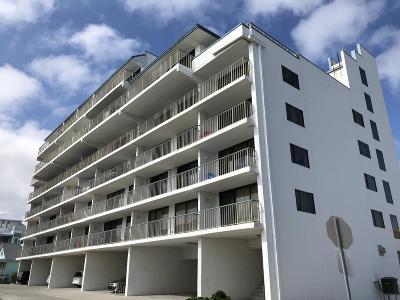 Carolina Beach Condo/Townhouse For Sale: 901 S Lake Park Boulevard #103