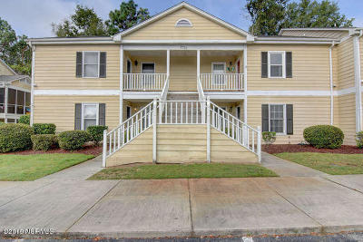 Wilmington Condo/Townhouse For Sale: 2726 S 17th Street #B