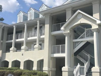 Calabash Condo/Townhouse For Sale: 330 S Middleton Drive NW #605