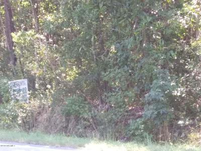 Wilmington NC Residential Lots & Land For Sale: $359,900
