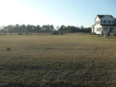 Beaufort Residential Lots & Land For Sale: 112 Crows Nest Circle