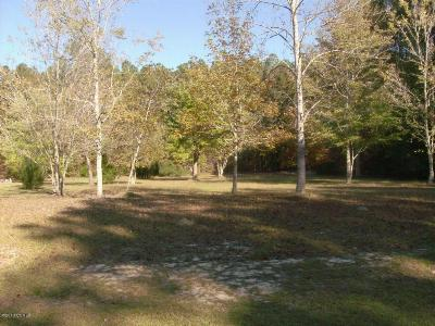 Havelock NC Residential Lots & Land For Sale: $30,000