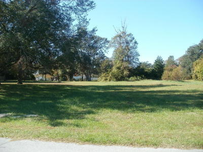 Swansboro Residential Lots & Land For Sale: 538 Neptune Drive