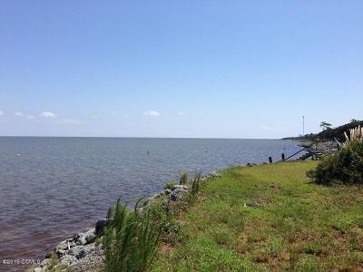 Cedar Island Residential Lots & Land For Sale: 355 Lola Road