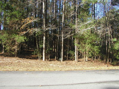 Havelock NC Residential Lots & Land For Sale: $59,500