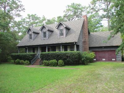 Beaufort Single Family Home For Sale: 102 Grayson Court