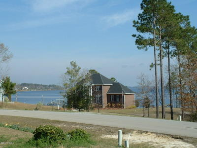 Swansboro Residential Lots & Land For Sale: 101 Line Boat Lane