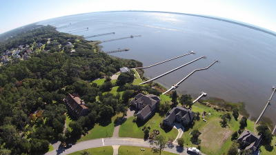 Morehead City Single Family Home For Sale: 125 Camp Morehead Drive
