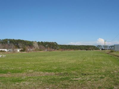 Beaufort Residential Lots & Land For Sale: 2150 Hwy 70