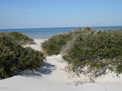 Cedar Island Residential Lots & Land For Sale: 104 Sandy Landing Road